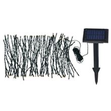 See Details - Solar Garden Lights - Solar Garden Lights 100 lights per string