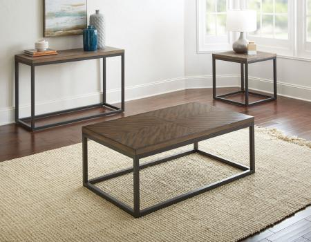 Aleka Sofa Table