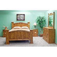Caramel Mansion Econo Bedroom Set