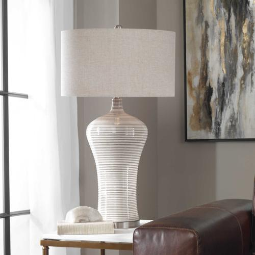 Dubrava Table Lamp
