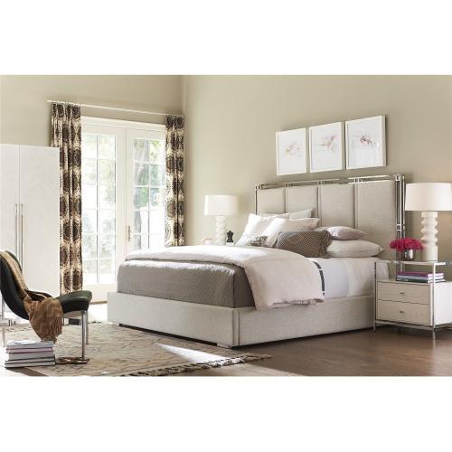 Universal Furniture - Paradox King Bed