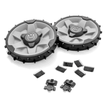 See Details - Automower Rough terrain kit