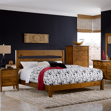 Victor Bedroom Collection