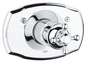 Seabury Thermostat Trim Product Image