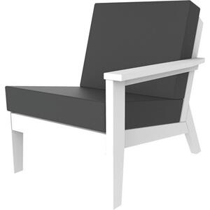 Dex Modular Lounge Chair Left (as Sitting) (141)