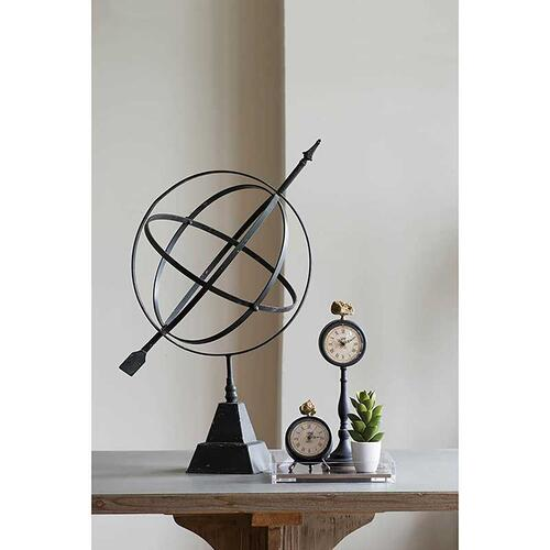 Sphere Sculptural Accent
