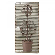 See Details - Iron Wall Decor