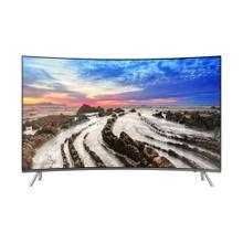 "55"" UHD 4K Curved Smart TV MU8500 Series 8"