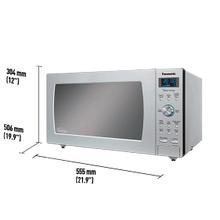 NN-SD786S Countertop