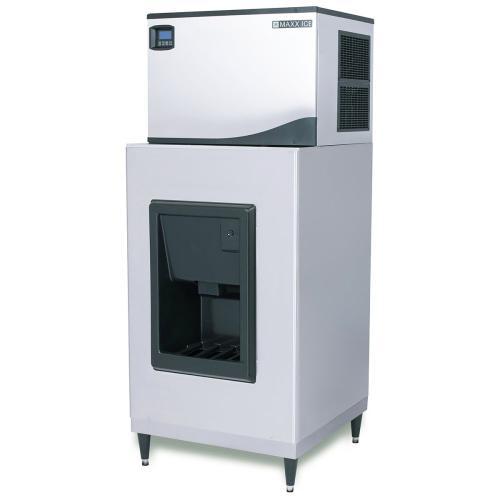 MIDX200 Hotel Ice Dispenser