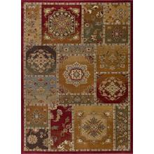 Impressions - IMP7720 Multi-Color Rug