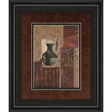 """Artifact Revival I"" By Maria Donovan Framed Print Wall Art"