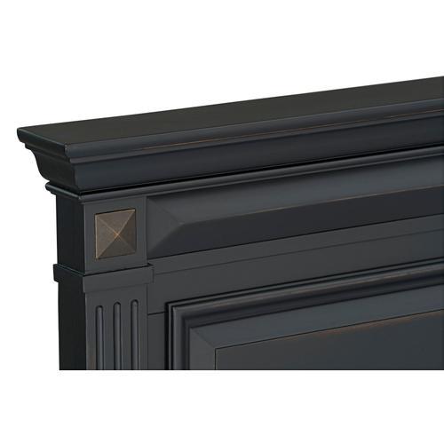Standard Furniture - Passages King Bed