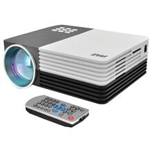 "Digital Multimedia Projector with up to 120"" Display"