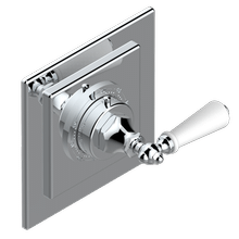 View Product - Trim plate and handle for eurotherm valve 8200/us & 8300/us