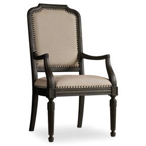 Corsica Uph Arm Chair - 2 per carton/price ea