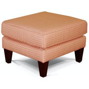 England Furniture5537 Lennie Ottoman
