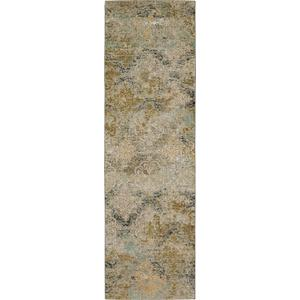 Touchstone Moy Willow Grey 8'x11'