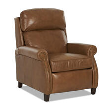 Leslie High Leg Reclining Chair CL767-10/HLRC