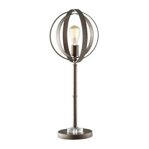 """Gallery - 28.75""""H Table Lamp"""