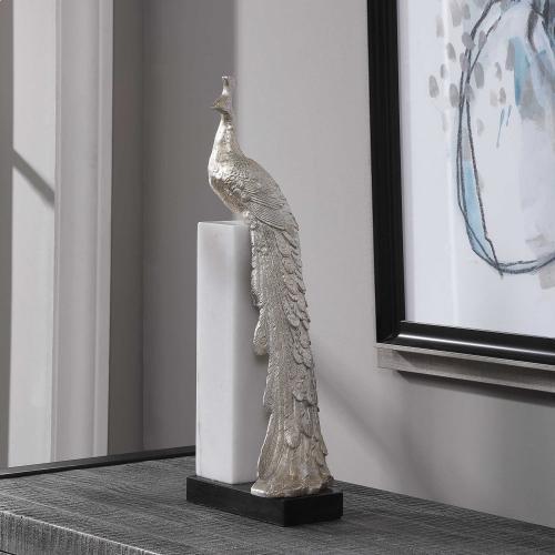 Overseer Sculpture
