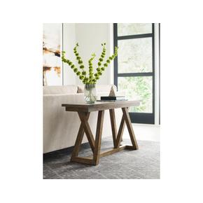 Evans Sofa Table