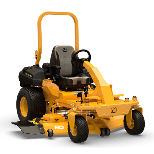 Cub Cadet Commercial Commercial Ride-On Mower Model 53RIHJUN050