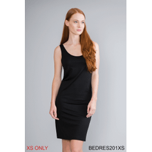 BE Revesible Dress - Neutral XS (3 pc. ppk.)