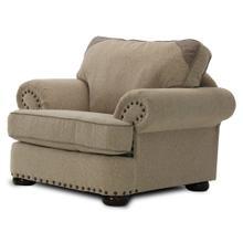Mammoth Armchair