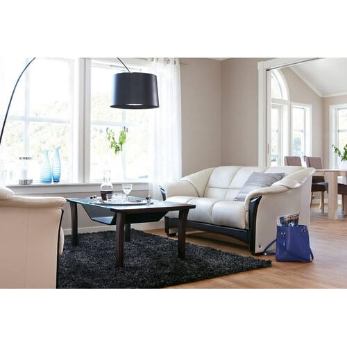 Stressless By Ekornes - Ekornes Oslo 3 seat