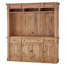 Roosevelt Plasma TV cabinet