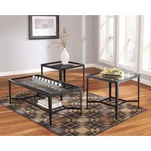 Ashley T133 Calder Coffee Tables at Aztec Distribution Center Houston Texas