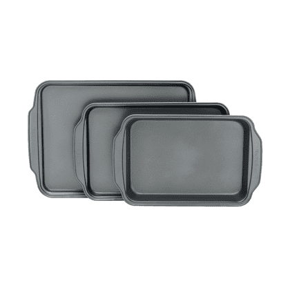 Frigidaire ReadyBakeware™ 3 Piece Set