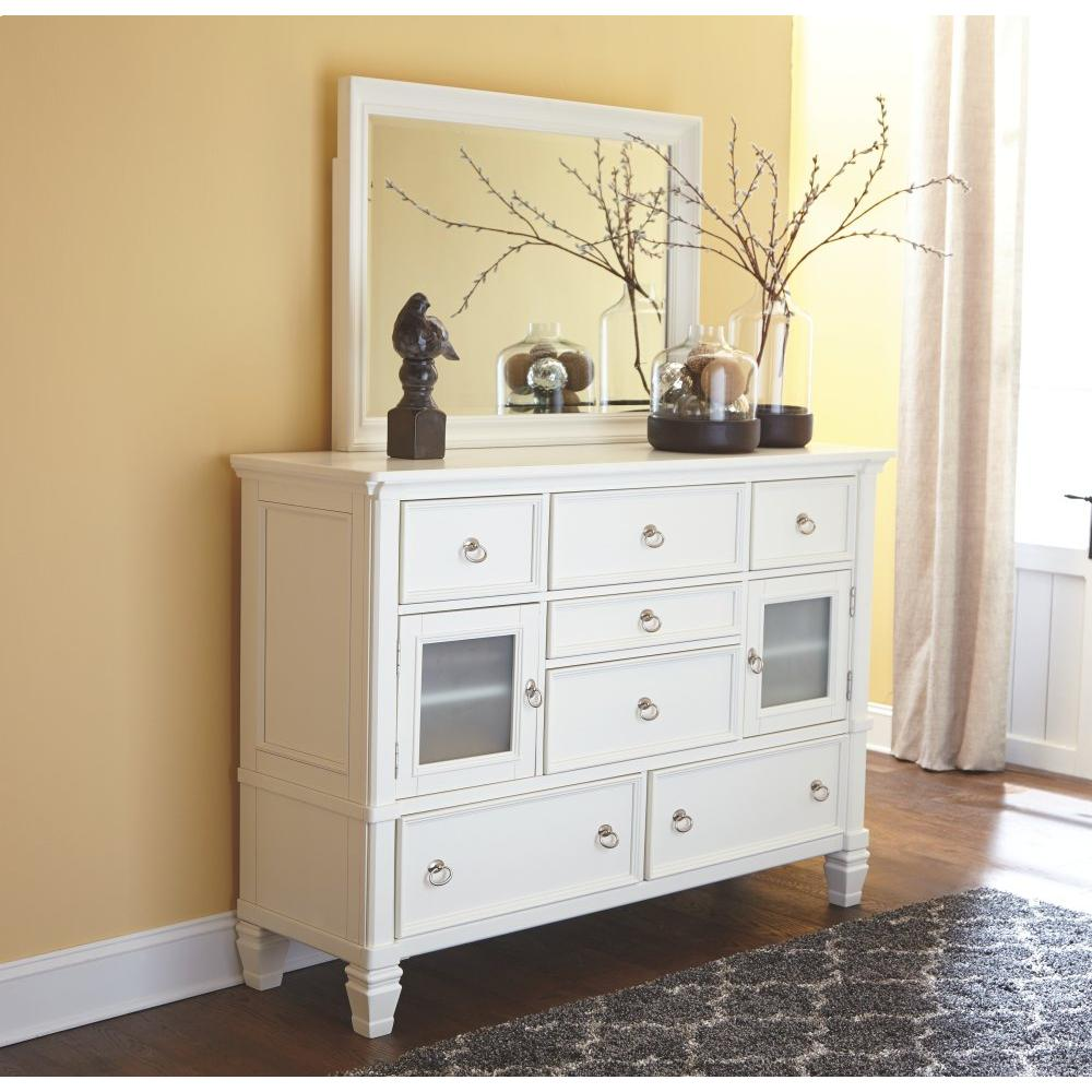 Product Image - Prentice Dresser and Mirror