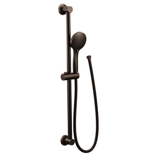 Moen Oil rubbed bronze eco-performance handshower handheld shower
