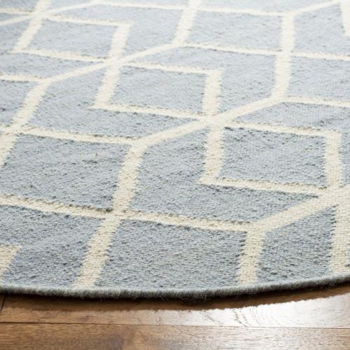 Dhurries Flat Weave Rug