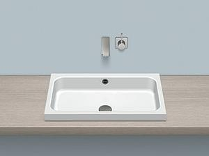 Sit-on basin Product Image