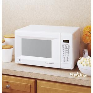 GE® 1.0 Cu. Ft. Capacity Countertop Microwave Oven