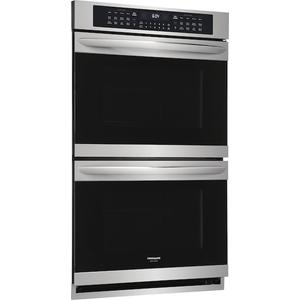 Frigidaire Gallery 30'' Double Electric Wall Oven with Air Fry Product Image