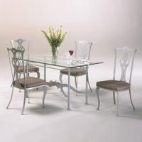 Princeton Rect. Dining Set Product Image