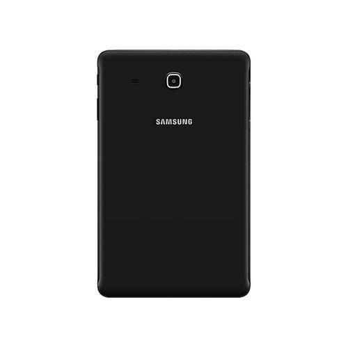 """Samsung - Galaxy Tab E 8.0"""" 16GB (T-Mobile), Black"""