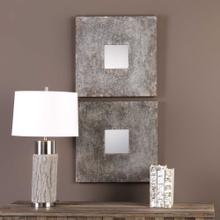 Altha Square Mirrors, S/2