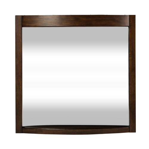 Liberty Furniture Industries - Lighted Mirror