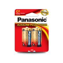 View Product - AM2PA2B Alkaline Plus Power