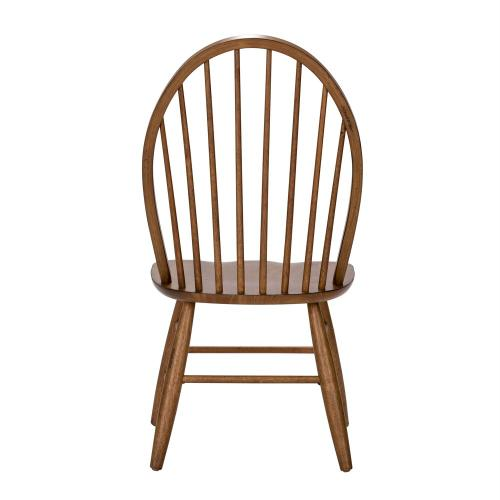 Gallery - Windsor Back Side Chair