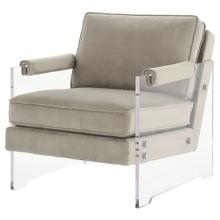 See Details - Avonley Accent Chair