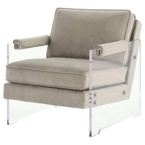 Signature Design By Ashley - Avonley Accent Chair
