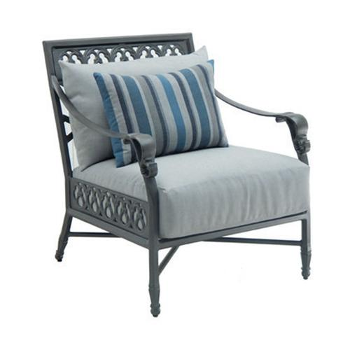 Castelle - Biltmore Cushioned Lounge Chair