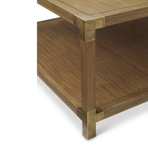 Collier Cocktail Table