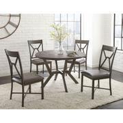 Alamo 5 Piece Set (Table & 4 Side Chairs) Product Image